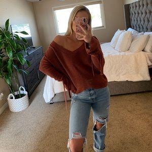 ♡ Express Sweater ♡